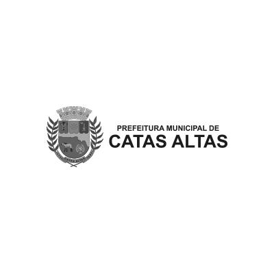 Pref. de Catas Altas