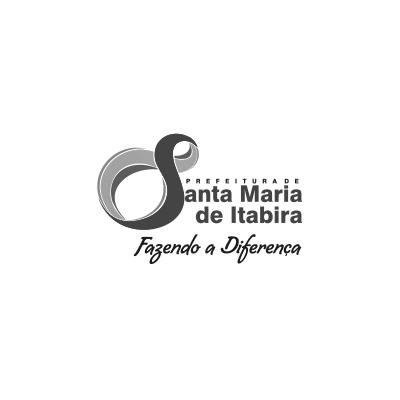 Pref de Santa Maria de Itabira